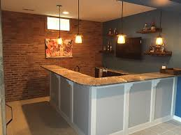 basement u0026 wet bar gallery u2013 lkc construction corp lkc