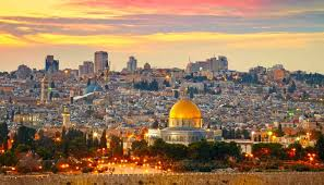 a christian perspective on the israeli palestinian conflict
