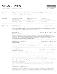 Technical Skills On Cv Release Manager Resume Resume For Your Job Application