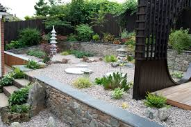 Rock Garden Plants Uk by Japanese Gardens For Small And Larger Spaces