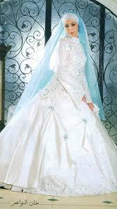 فساتين زفاف للمحجبات فساتين محجبات images?q=tbn:ANd9GcR