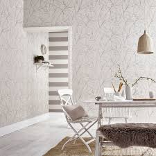 innocence stone and cream wallpaper grahambrownuk