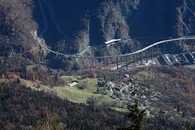 Egratz viaduct