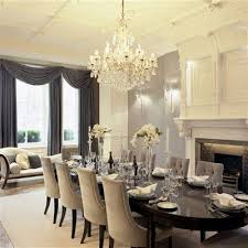 The  Best Dining Room Chandeliers Ideas On Pinterest Dinning - Large dining rooms