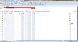 Project Cost Tracking Spreadsheet Download Excel Personal Expense Tracker 7 Templates For Tracking
