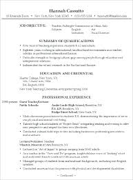Social worker job personal statement example