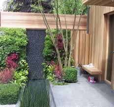Front Garden Design Ideas Low Maintenance Garden Wall Ideas Garden Design Ideas