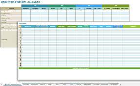 Project Cost Tracking Spreadsheet 12 Free Social Media Templates Smartsheet