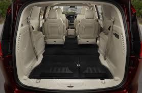 does lexus make minivan chrysler introduces america u0027s most fuel efficient minivan u2013 just