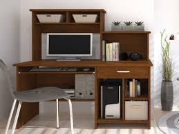 wall unit computer desk home office furniture ideas eyyc17 com