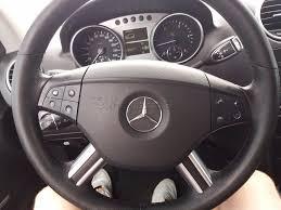 lexus rx400h vs mercedes ml mercedes m trieda ml 320 cdi styling for 15 000 00 u20ac autobazár eu
