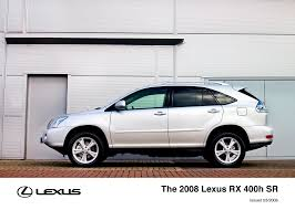 lexus uk rx the extra lexus touches that make a difference lexus uk media site