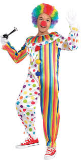 party city halloween ninja costumes create your own boys u0027 clown costume accessories party city