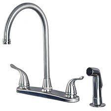 High Arc Kitchen Faucet Ebay