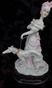 555 best lady figurines images on pinterest figurines bone