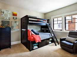 Custom Kids Room by Kids Beds Home Decor Prepossessing Bedroom Cool And Trendy