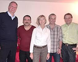 Das Pflegschaftsteam mit Jürgen Lange, Bunyami Aklyüz, Annette Theissen, Ralf Heyl und Dr. Marcus Schuckel (v.l.). Wenn man an Schule denkt, ... - pflegschaft11_275x219