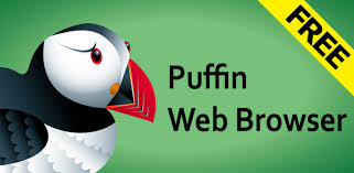 (pedido)navegador puffin browser apk