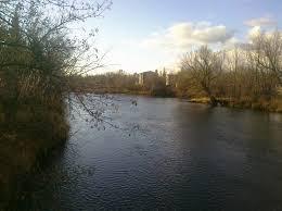 Nicolet River