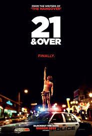21 & Over: La gran fiesta (2013)