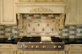 Rustic Kitchen Backsplash Kitchen Backsplash Alarming Kitchen Subway Tile Backsplash