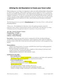 Finance Assistant Cover Letter Finance Manager Cover Letter
