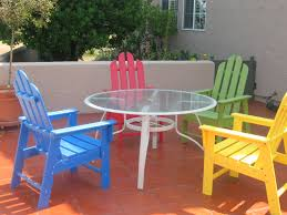 Exterior Interesting Smith And Hawken Patio Furniture For - Colorful patio furniture