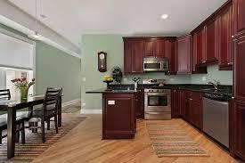 kitchen colors for maple cabinets sets design ideas