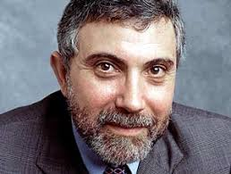 "Paul Krugman Says Former President George W. Bush & Rudy Giuliani ""Fake Heroes of 9/11 Rushing to Cash In"" on Terrorist Attacks"