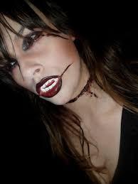 Halloween Vampire Look Halloween Makeup Vampire Halloween Makeup Beautiful Makeup
