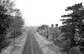 Branston and Heighington railway station