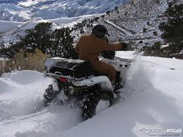 2010 suzuki kingquad 750axi eps review photos motorcycle usa