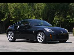 Nissan 350z Horsepower 2003 - 2003 nissan 350z specifications images tests wallpapers