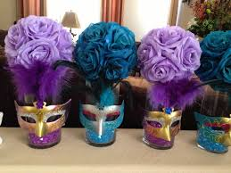 Awards And Decorations Branch by Top 25 Best Masquerade Party Centerpieces Ideas On Pinterest