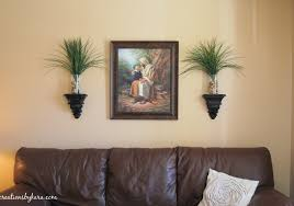 how to decorate a living room wall boncville com
