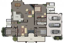 Cool Small House Plans Amusing 25 Cool House Floor Plans Design Inspiration Of Craftsman