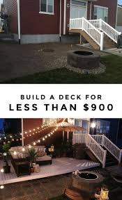 backyard decks and patios ideas 597 best fence deck u0026 patio ideas images on pinterest backyard