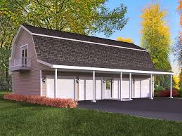 Garage And Shop Plans by Gambrel Roof Garage Google Search Groom U0027s Cottage Pinterest