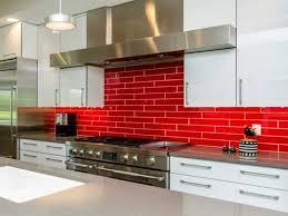 Orange And White Kitchen Ideas Kitchen Kitchen Design Concept Dark Red Backsplash Ideas Tiles 102
