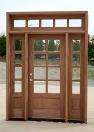 Home Depot Interior Double Doors Exterior French Doors With Sidelights And Transom Change Glass