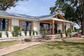 Ranch Style Home Southwestern Ranch Style Home House List Disign