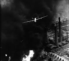 Strategic bombing during World War II