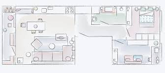 Ikea Apartment Floor Plan Seeing Small Space Possibilities
