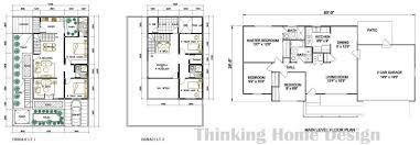 2 Floor House Plans With Photos by Sample House Designs And Floor Plans With Design Photo 62539