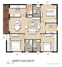 Servant Quarters Floor Plans Nightclub Floorplan With Dimentions 3bhk Floor Plan Blah