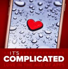TrumpSingles dating site isn     t fake   CNET itscomplicatedbugphotov heart png