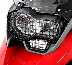 grill bmw r1200gs from 2013