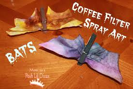 Halloween Crafts For Kids Easy Halloween Fun With Bats Witch Fingers Eyeballs And Games