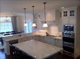 kitchen gray kitchen white cabinets gray countertops with white