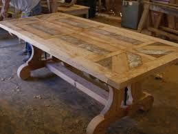 Reclaimed Wood Kitchen Table Dining Reclaimed Wood Dining Tables - Barnwood kitchen table